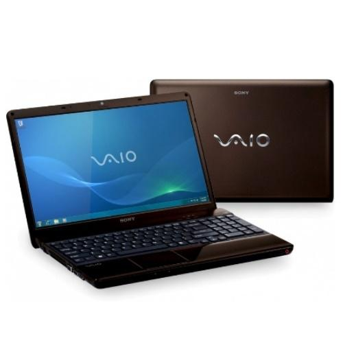 VPCEB15FM/T Vaio Notebook - Eb.