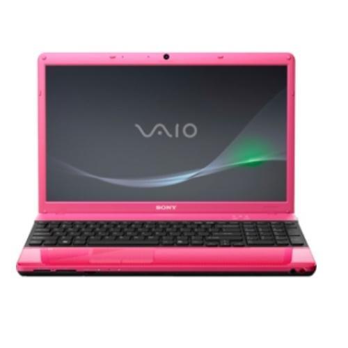 VPCEB16FX/P Vaio Notebook - Eb
