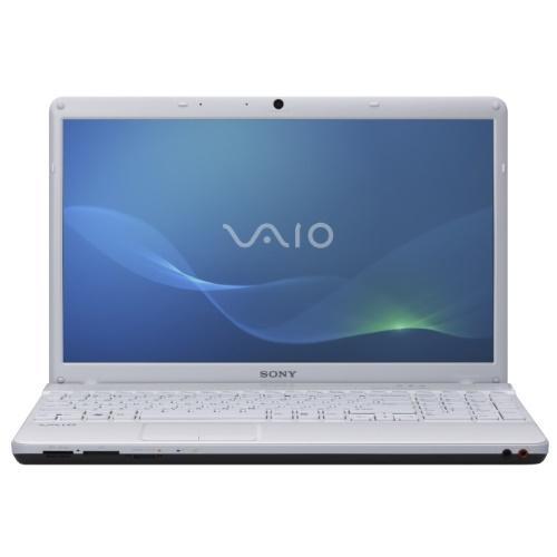 VPCEB16FX/W Vaio Notebook - Eb.