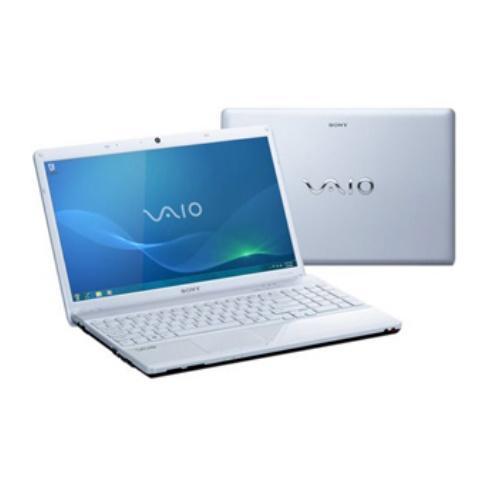 VPCEB17FX/W Vaio Notebook - Eb.