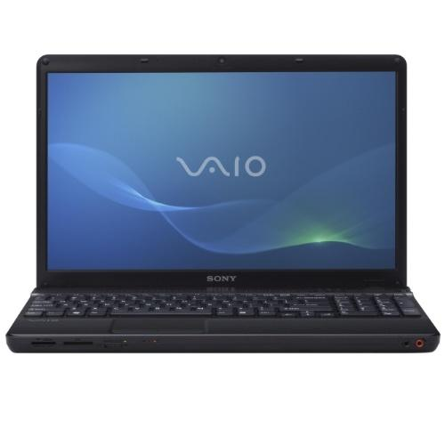 VPCEB31FX/BJ Vaio - Notebook Eb