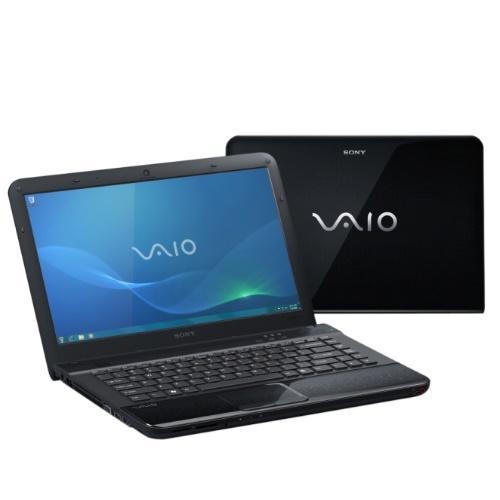 VPCEB3AFX/BJ Vaio - Notebook Eb