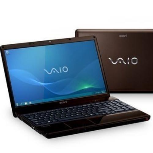 VPCEB46FX/T Vaio - Notebook Eb