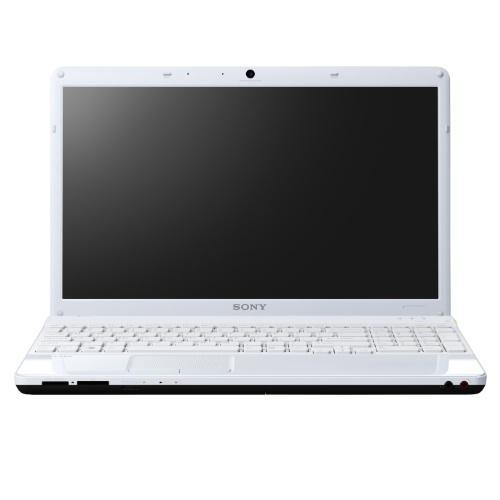 VPCEE25FX/WI Vaio - Notebook Ee.