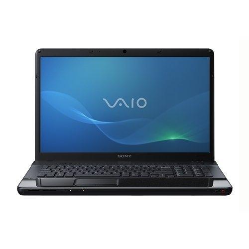 VPCEF47FX/BI Vaio - Notebook Ef
