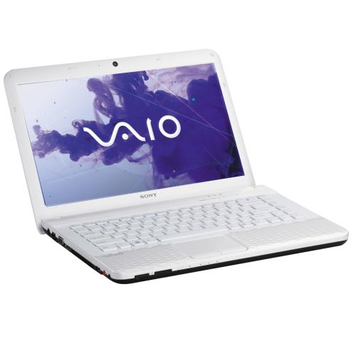 VPCEG34FX/W Vaio 14'' E Series Laptop