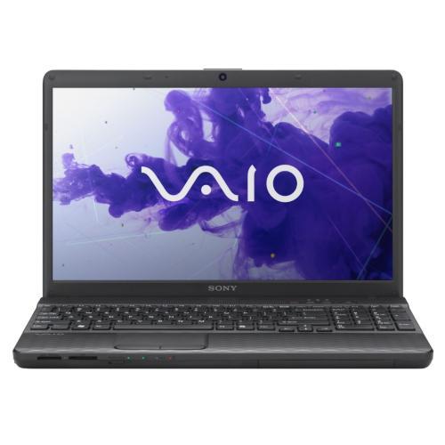 VPCEH23FX/B Vaio - Notebook Eh