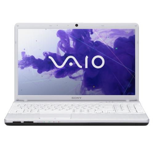 VPCEH24FX/W Vaio - Notebook Eh