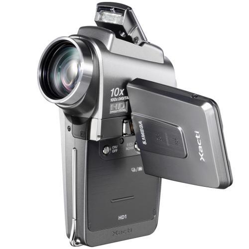VPCHD1 Digital Cameracorder