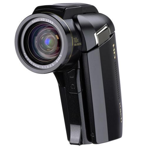 VPCHD1010BK Digital Cameracorder