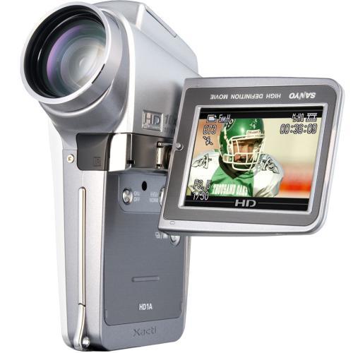 VPCHD1A Digital Cameracorder