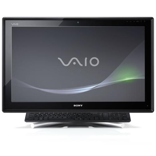 VPCL215FX/B Vaio - All In One L2