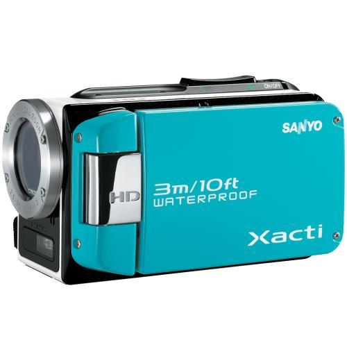 VPCWH1BL Dual Camera Xacti