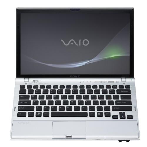 VPCZ122GX/S Vaio - Notebook Z