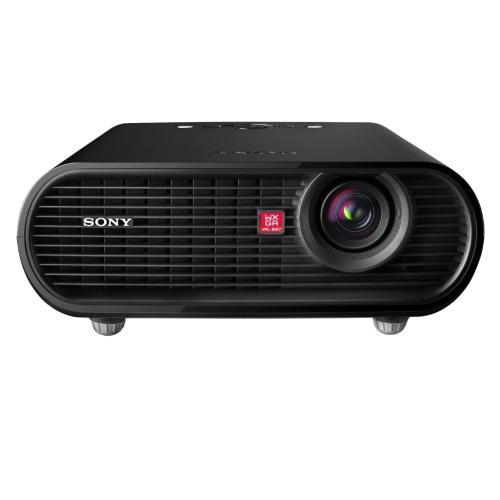 VPLBW7 Digital Projector W/ 720P Hd Resolution