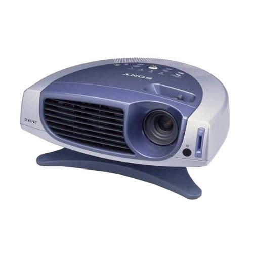 VPLHS1 Cineza Lcd Front Projector