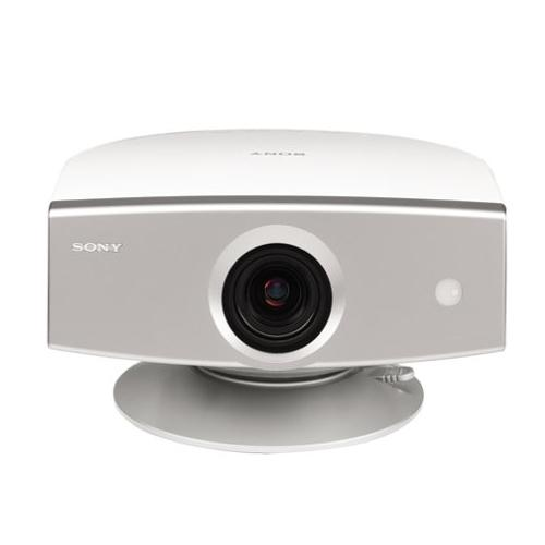 VPLHS3 Cineza Lcd Front Projector