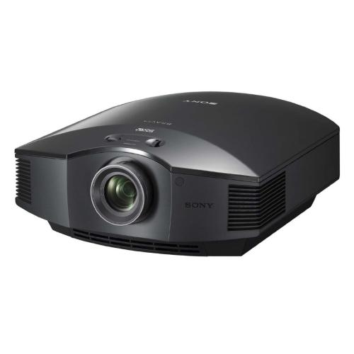 VPLHW15 Home Theater Sxrd Projector