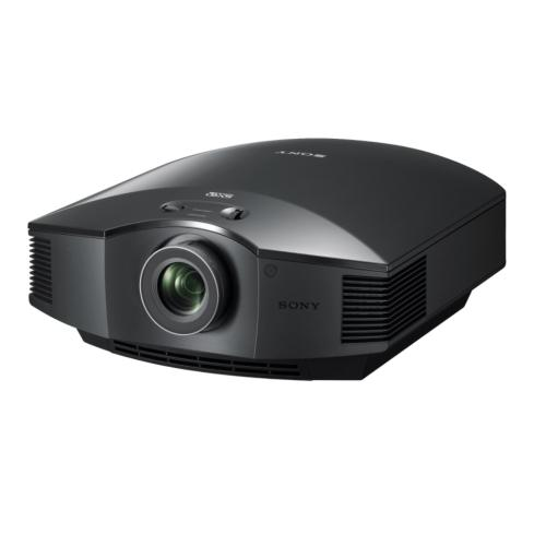 VPLHW30ES Home Theater 3D Projector
