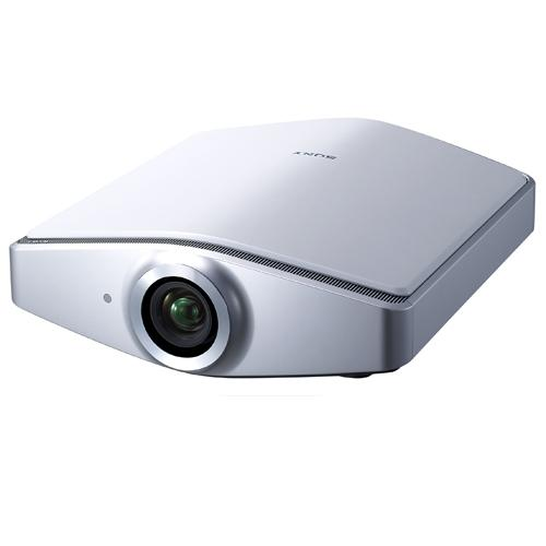 VPLVW100 Sxrd 1080P Home Theater Front Projector