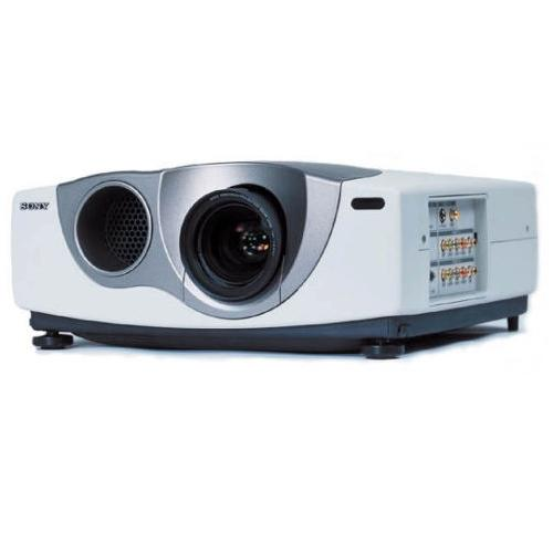 VPLVW12HT Lcd Front Projector