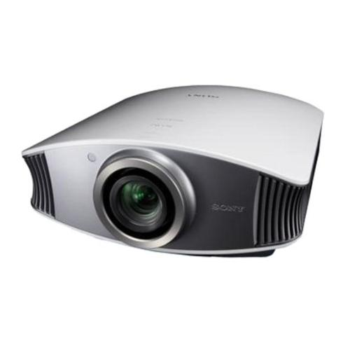 VPLVW40 Sxrd 1080P Home Theater Front Projector