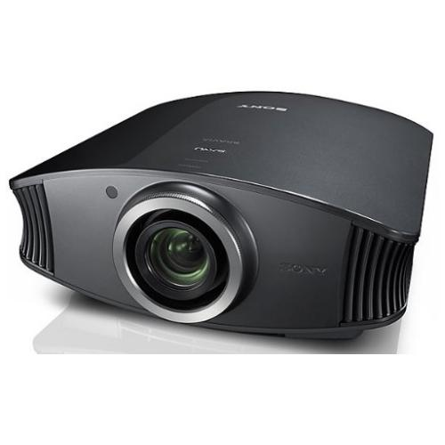 VPLVW60 Sxrd 1080P Bravia Home Cinema Projector