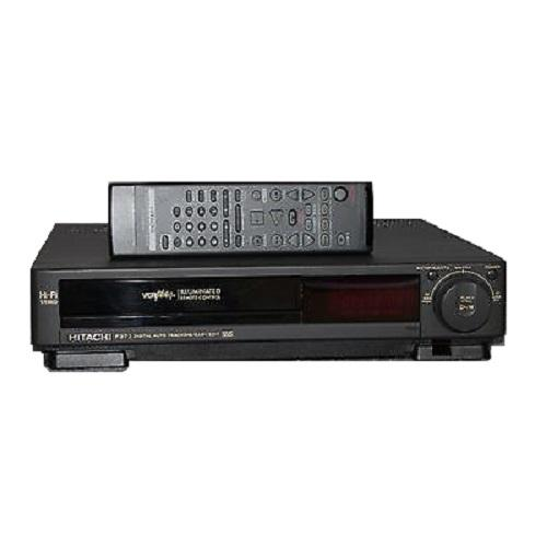 VCR Replacement Parts