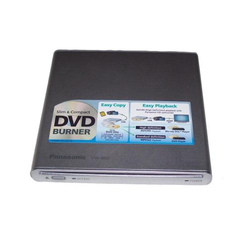 VWBN2 Portable Dvd Burner