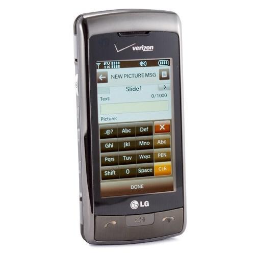 VX11000 Env Touch