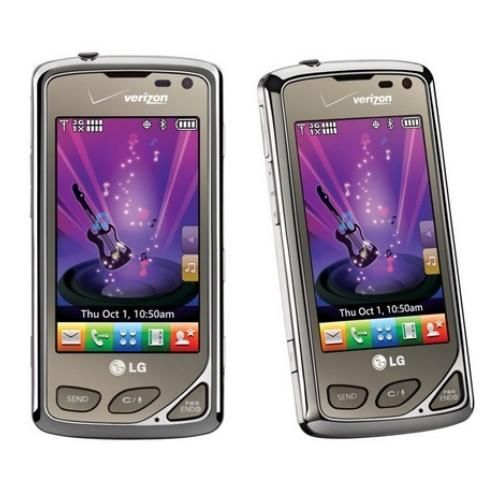 VX8575 Chocolate Touch