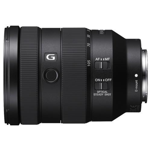 VX9121 Fe 24-105Mm F/4 G Oss Lens