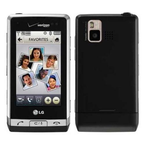 VX9700 Verizon Mobile Dare