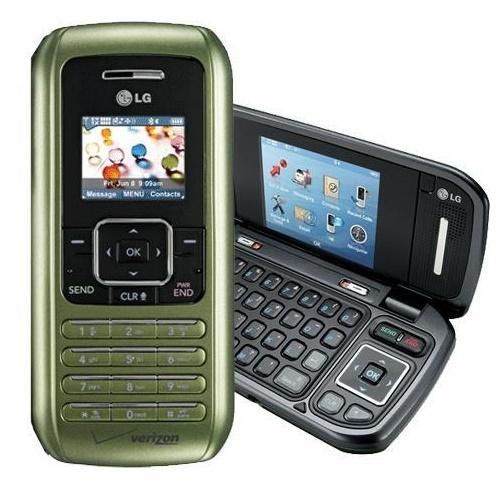 VX9900G Verizon Mobile Env