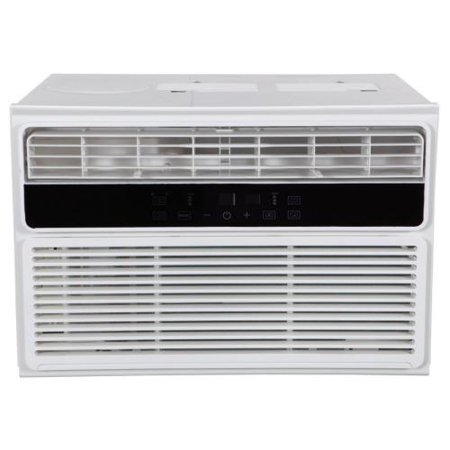 WCWK06CRK0 6,000 Btu Window Air Conditioner Full Range Air