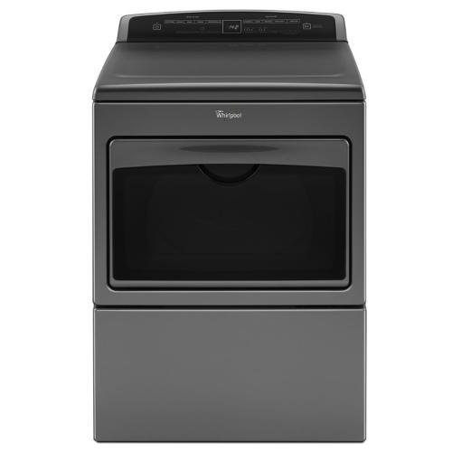 WPW10354795 For Whirlpool Clothes Dryer Door Seal