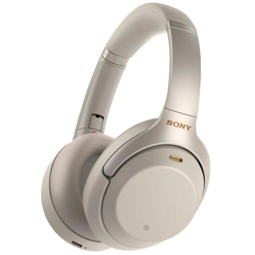 WH1000XM3 Wireless Noise Cancelling Over-the-ear Headphones