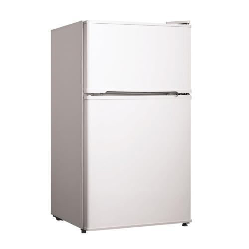 Double Door Freezer Replacement Parts