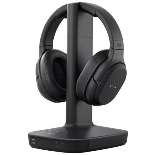 WHL600 Digital Surround Wireless Headphones