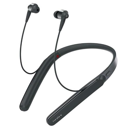 WI1000X High Performance Noise Cancelling In-ear Headphones