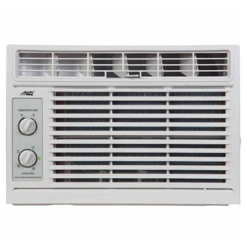 WWK05CM61N 5,000 Btu Mechanical 115V Window Air Conditioner