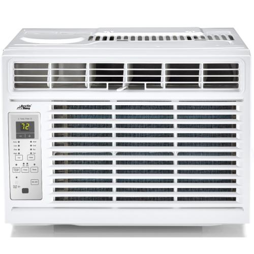 WWK05CR01N Arctic King 5,000 Btu Window Air Conditioner