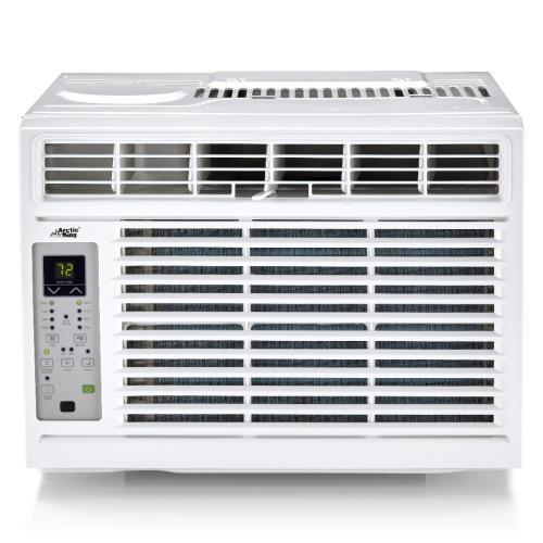 WWK06CR91N 6,000 Btu Window Air Conditioner