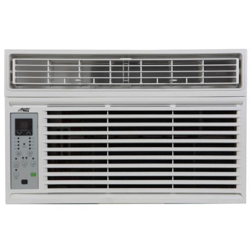 WWK08CR61N 8,000 Btu Remote Control Window Air Conditioner