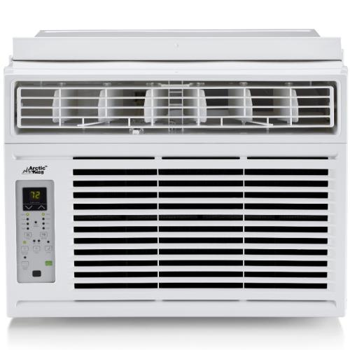 WWK10CR91N 10,000 Btu Window Air Conditioner