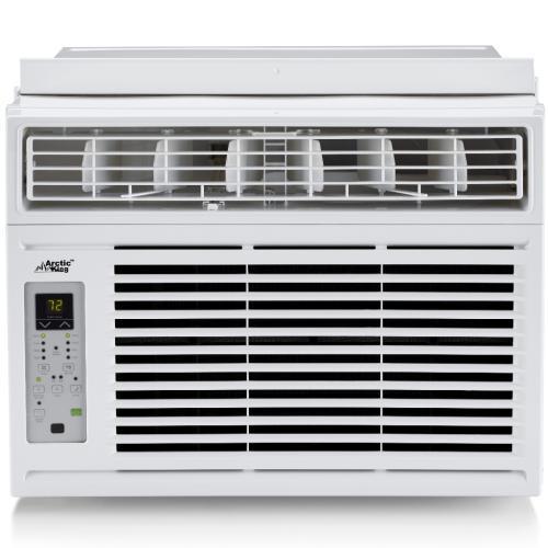 WWK12CR91N 12,000 Btu Window Air Conditioner