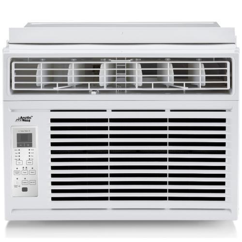 WWK12CW01N Arctic King 12,000 Btu Window Air Conditioner