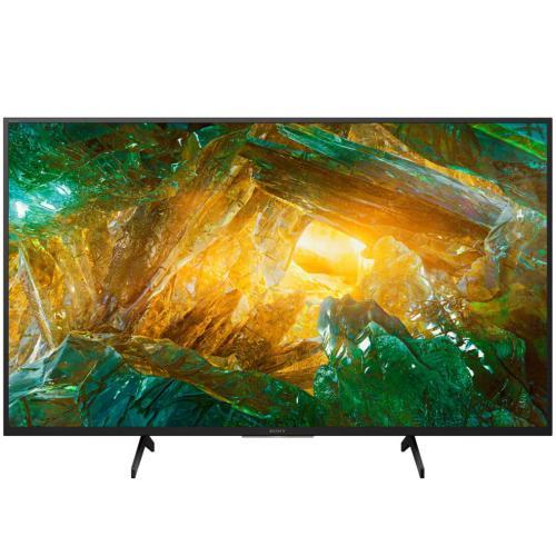 """XBR43X800H X800h Series 43"""" Class Hdr 4K Uhd Smart Led Tv"""