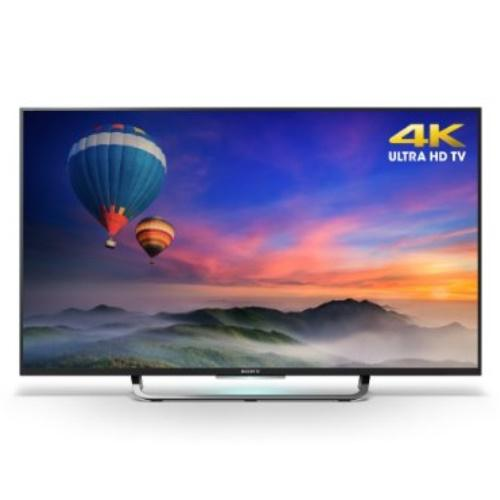 XBR43X830C 43-Inch 4K Ultra Hd 120Hz Smart Led Tv