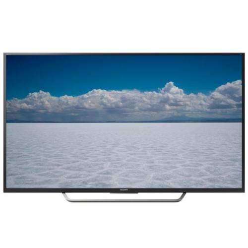 XBR49X700D 49-Inch Class 4K Ultra Hd Tv